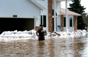 Water Damage Sandy Springs