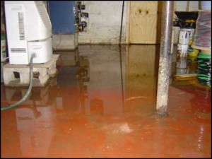 Water Damage DeKalb County