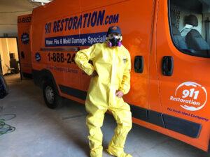 911 Restoration-cleaning-Atlanta